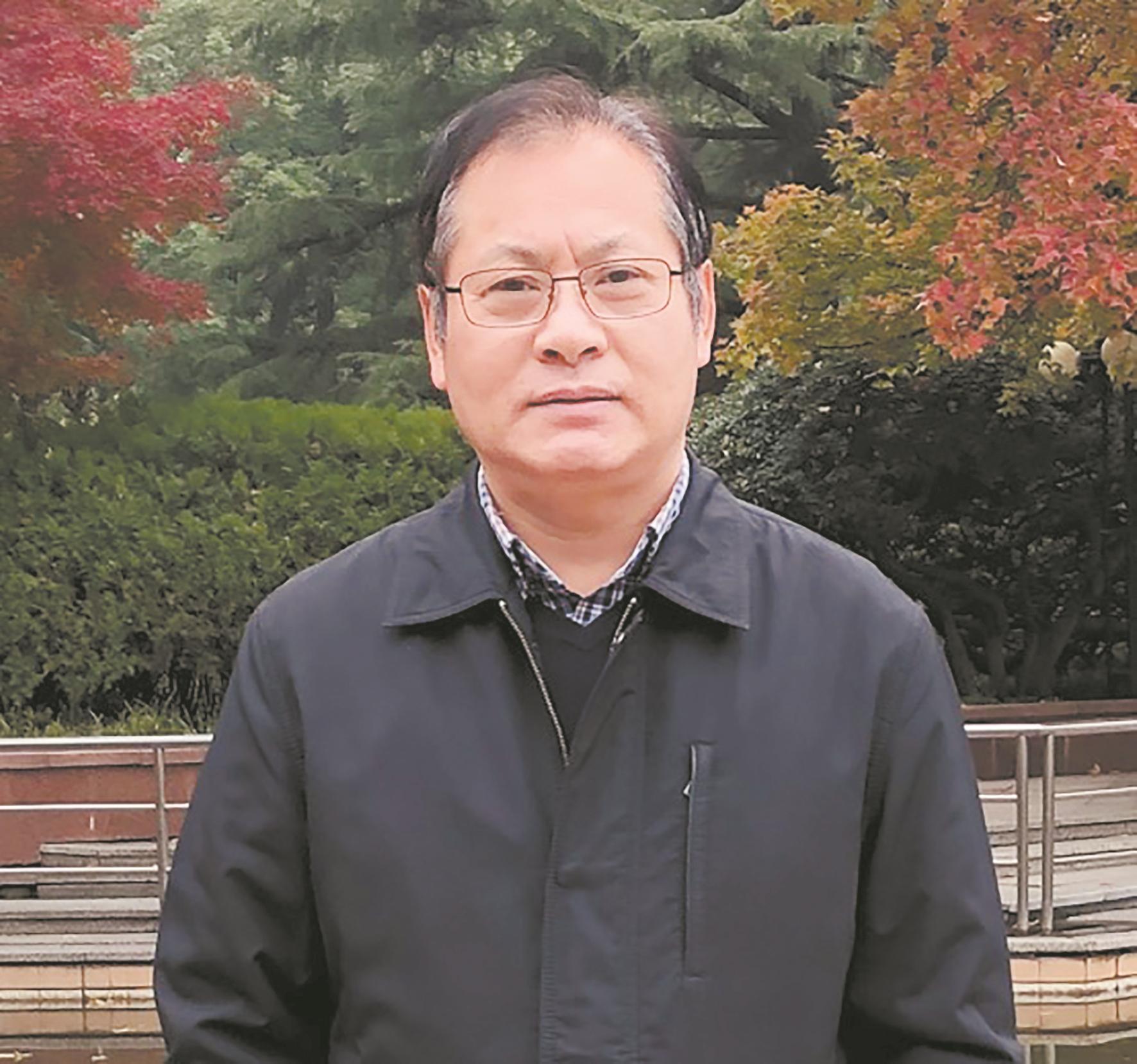 王能应教授