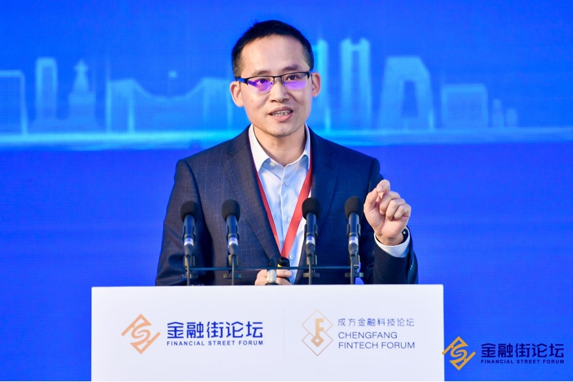 阿里云智能总裁张建锋:任何行业 仅购买先进技术不能实现数字化转型