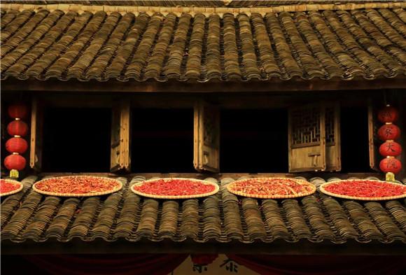 【江南记忆】家乡的味道 | 岙底罗朴实浓郁的秋收记忆