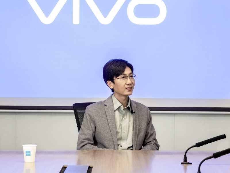 vivo高管秦飞:智能手机在6G时代不太可能被取代