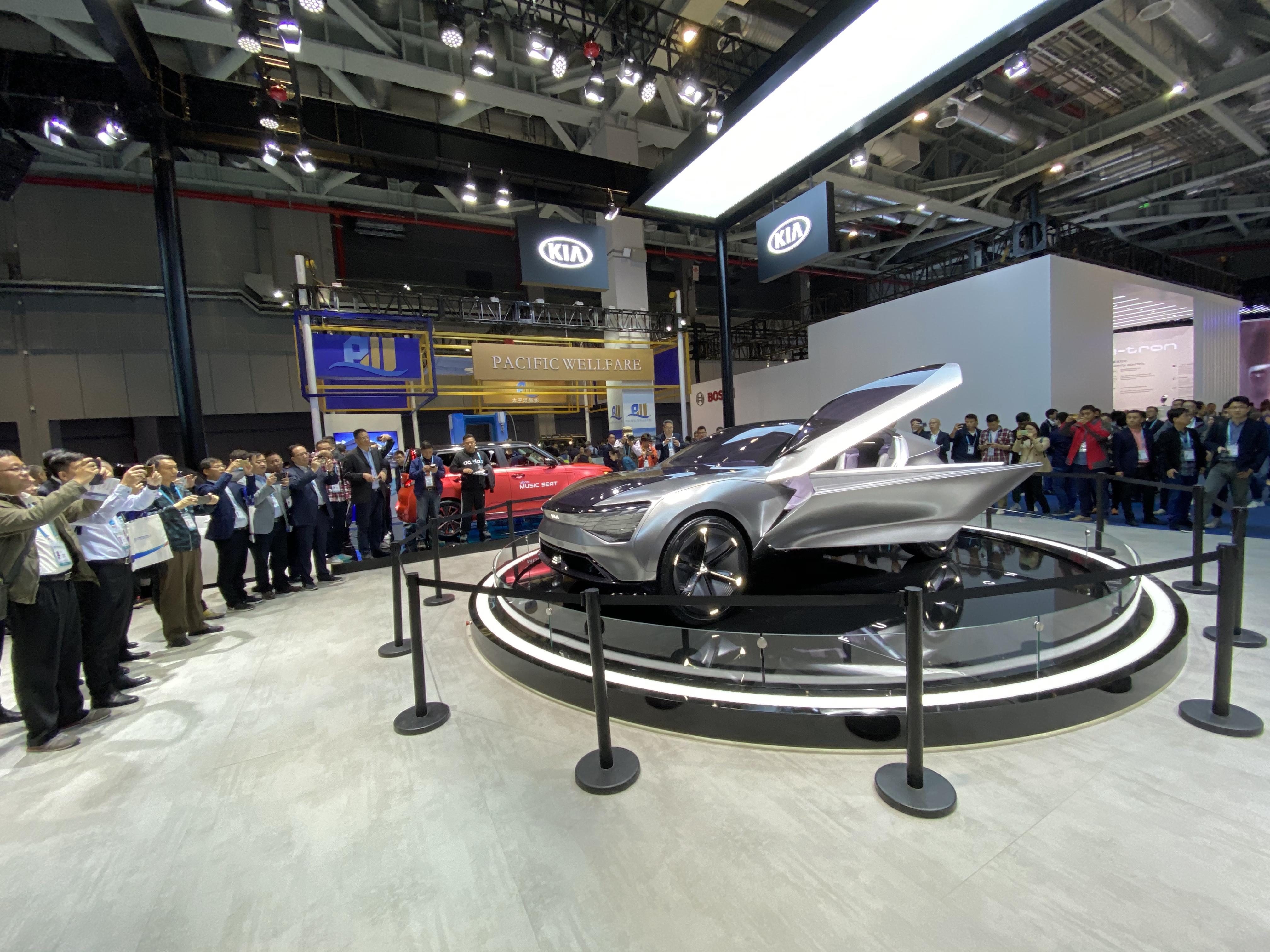 微型工厂才是制造电动汽车的盈利方式