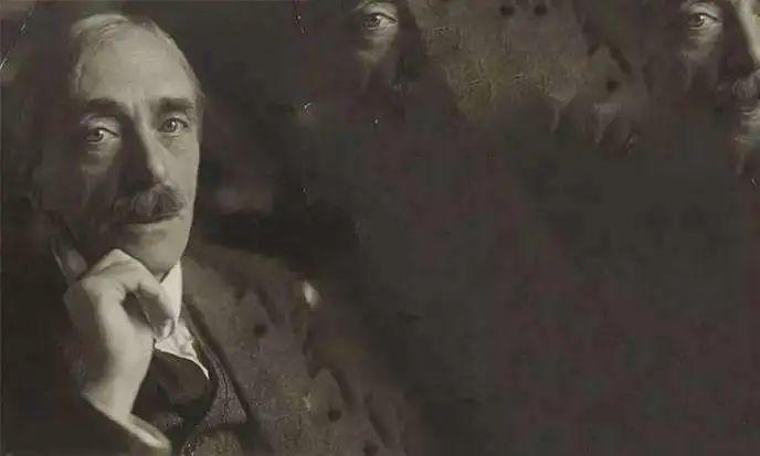 保尔·瓦雷里(Paul Valery,1871.10.30~1945.7.20),法国象征派诗人,法兰西学院院士。作有《旧诗稿》(1890~1900)、《年轻的命运女神》(1917)、《幻美集》(1922)等。
