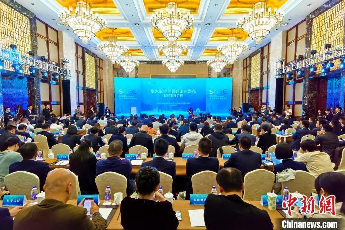 浙江湖州打造绿色金融中心探索绿色金改新路径