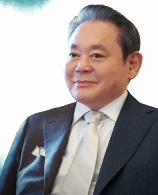 韩媒:韩国三星会长李健熙去世,享年78岁