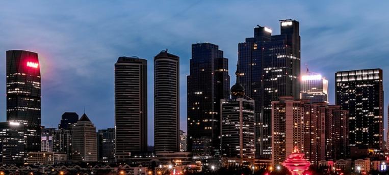 2020中国夜间经济二十强城市名单发布 青岛榜上有名