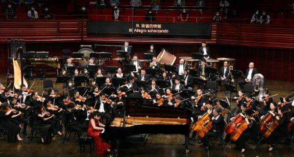 2020年第八届深圳钢琴音乐季拉开帷幕