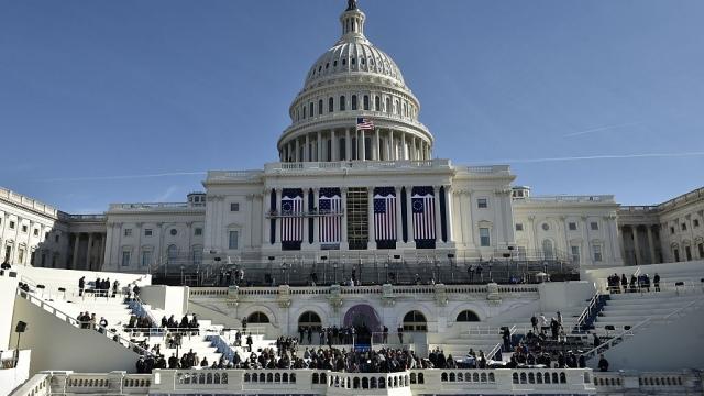 【央行系统升级】_美国国会大厦外发现可疑包裹