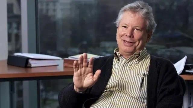 理查德·塞勒教授