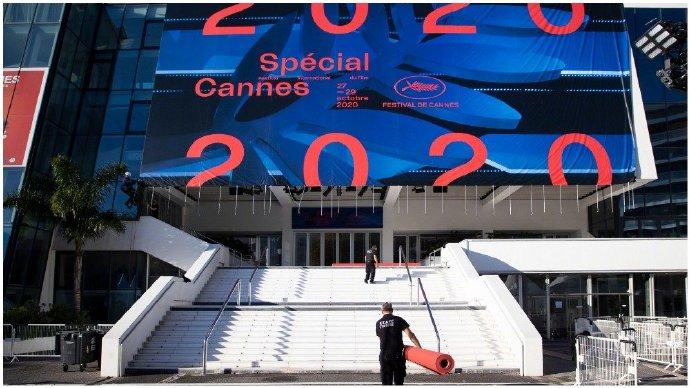 2021戛纳电影节线下举办,为疫情准备三套应急档期