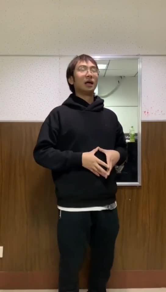 14 武汉音乐学院 美声演唱 关宝怡