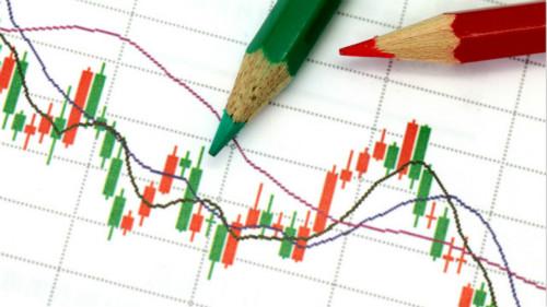 美元指数刷新日内新高,黄金期货转跌