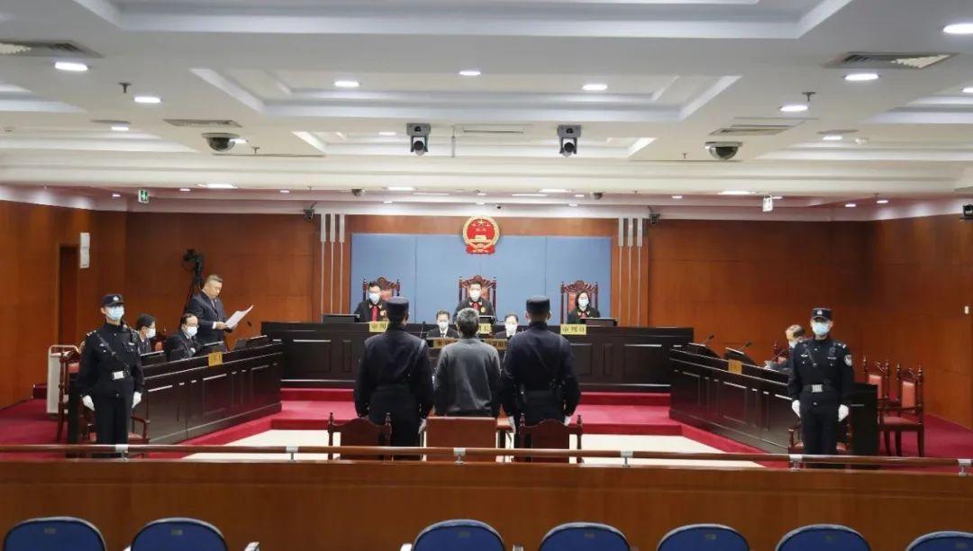 【btc中国】_山东任城监狱疫情期间207人确诊,监狱长等5人受审