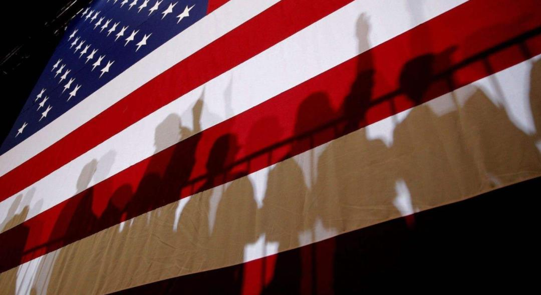 美国两党制是如何形成与演变的?