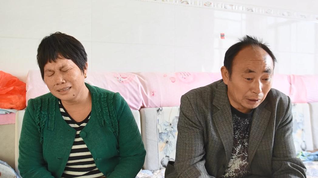 受害者家属谈张玉环出狱:我的孩子不能就这么白白死掉