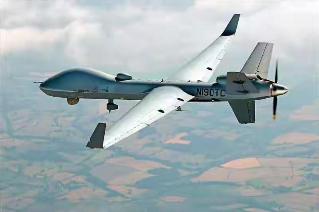【彩乐园邀请码】_台军方证实:美国将售台MQ-9B无人机等,总金额172亿新台币