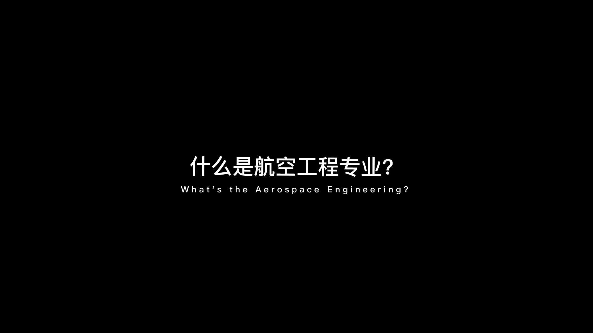 78 西北工业大学 航空工程 黄文霄