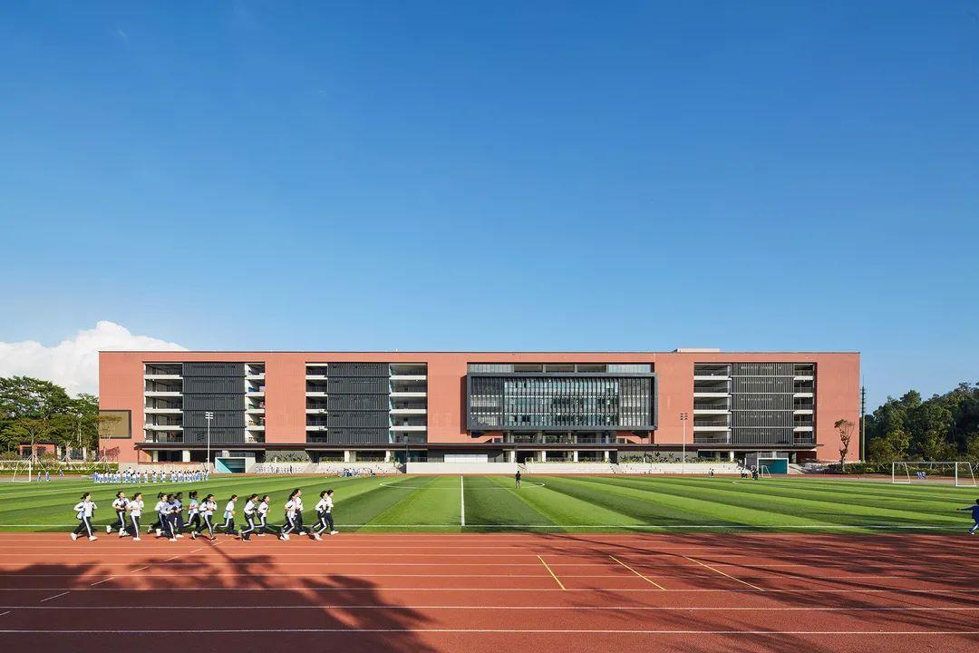 深圳万科室内设计总监刘珊:从居住空间研发到学校空间打造的可能性