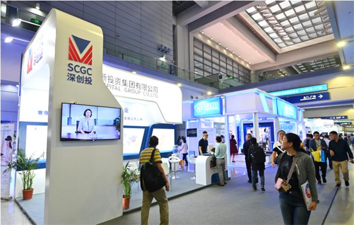 种子期初创期企业成长沃土 深圳开启新一轮领跑