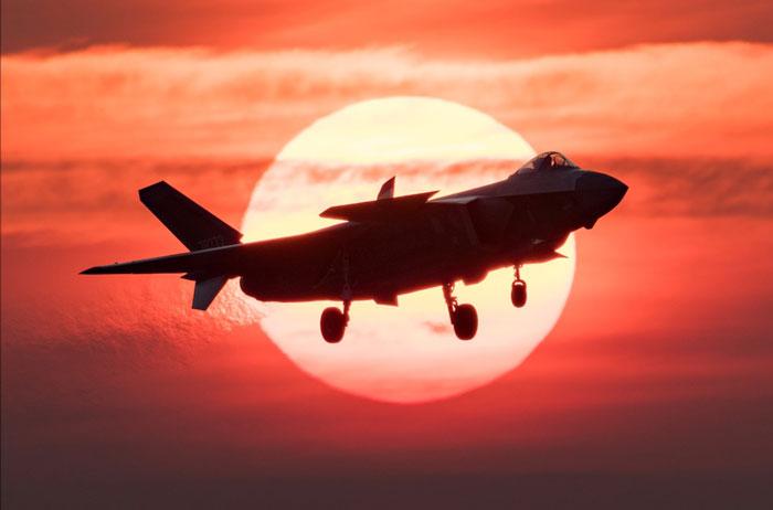 人工智能空战时代走向前台,王牌飞行员会失业吗?