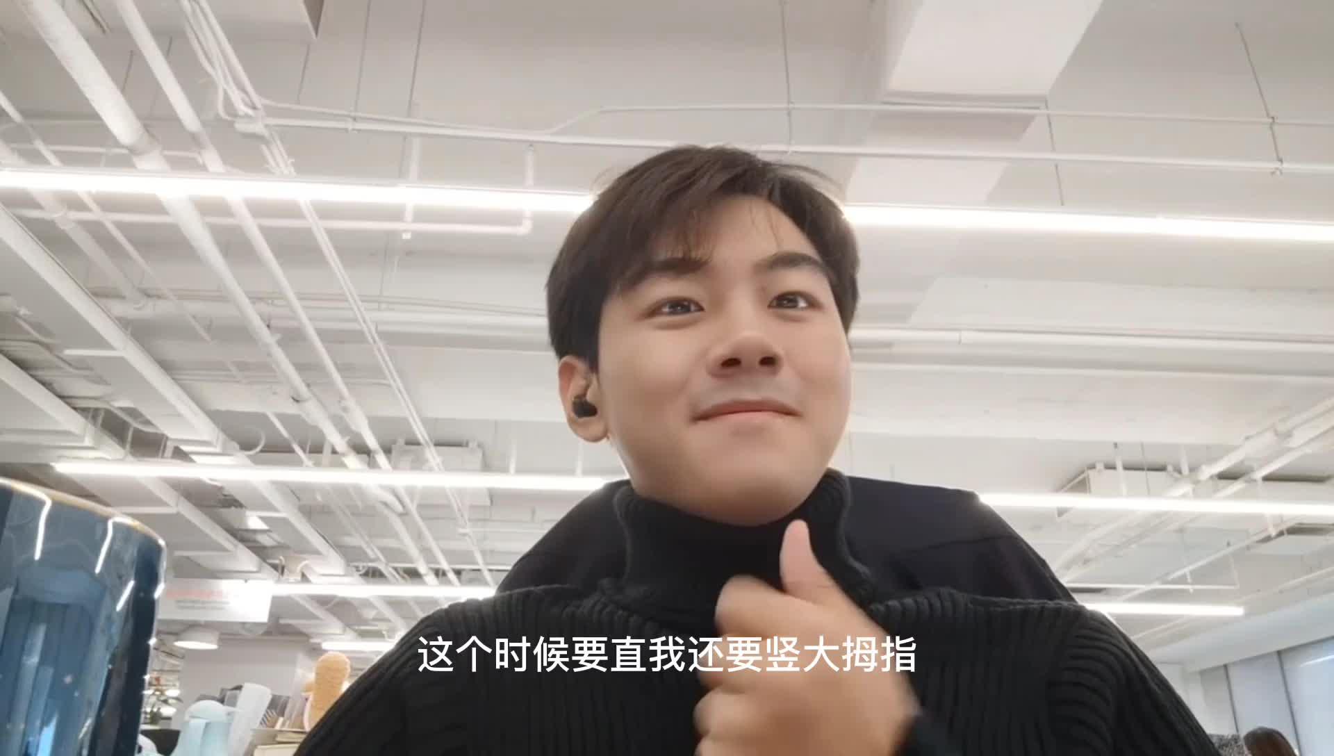 81 贺州学院 张梦伟 广播电视编导