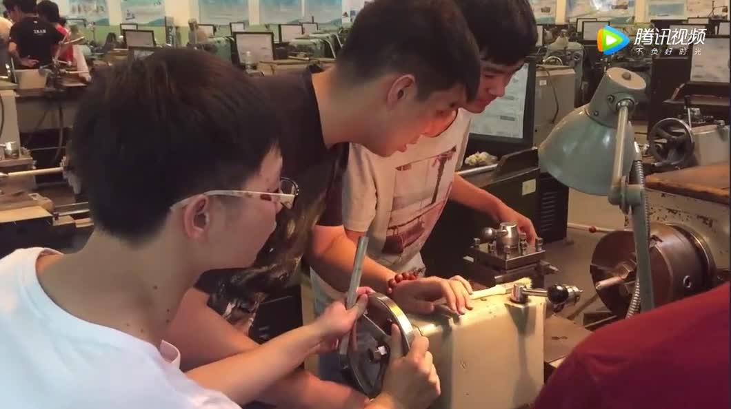 115 中国石油大学(北京) 机械设计制造及其自动化专业 张孟旗