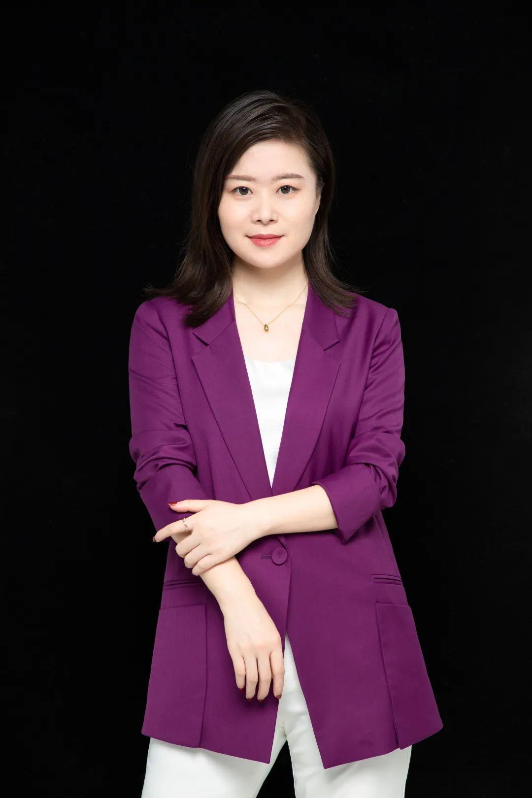 特邀嘉宾:刘珊 深圳万科 室内设计总监
