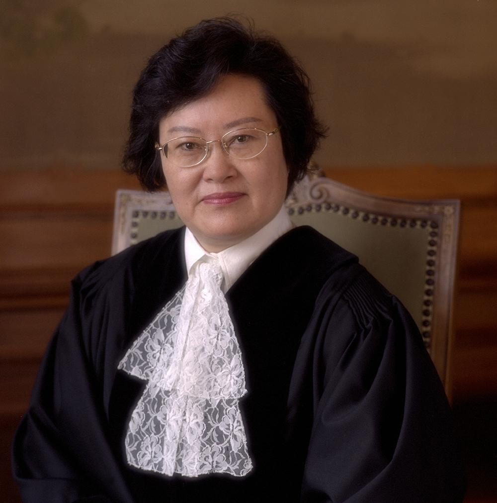 国际法院换届选举 中国女法官当选