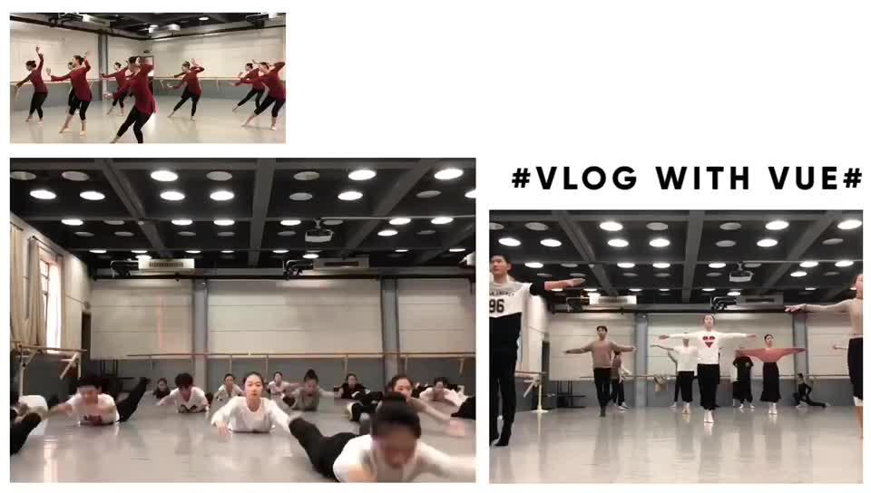77 北京师范大学 舞蹈系 陈丽琳