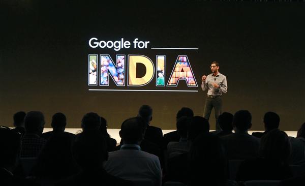 被指滥用应用商店主导地位 谷歌在印度面临反垄断调查