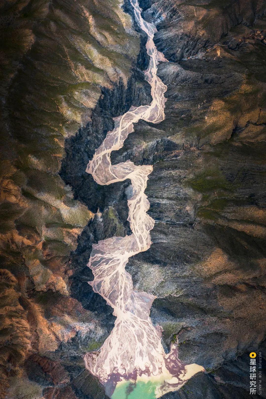 什么是黄河?