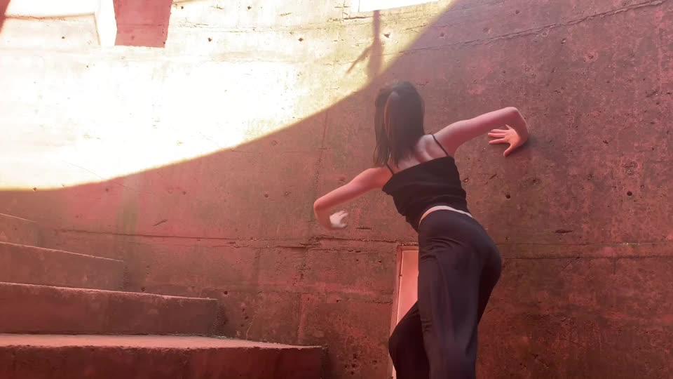 48 北京师范大学 舞蹈系 彭琳