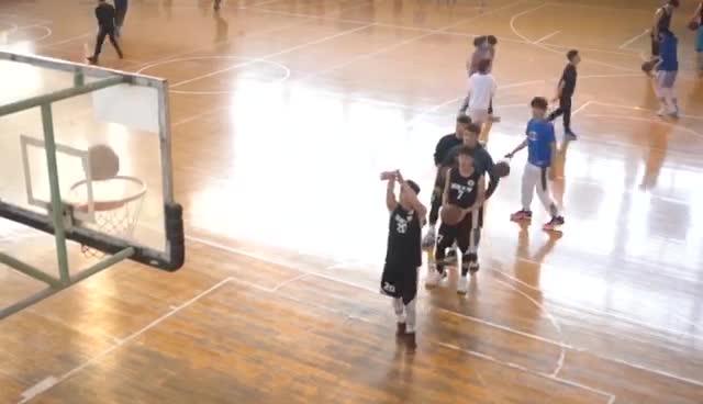 110 河南大学 体育学院 河南大学青年媒体中心