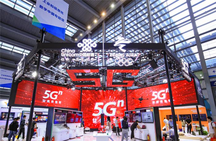 "5G商用一年 高交会上将交出亮眼""成绩单"""