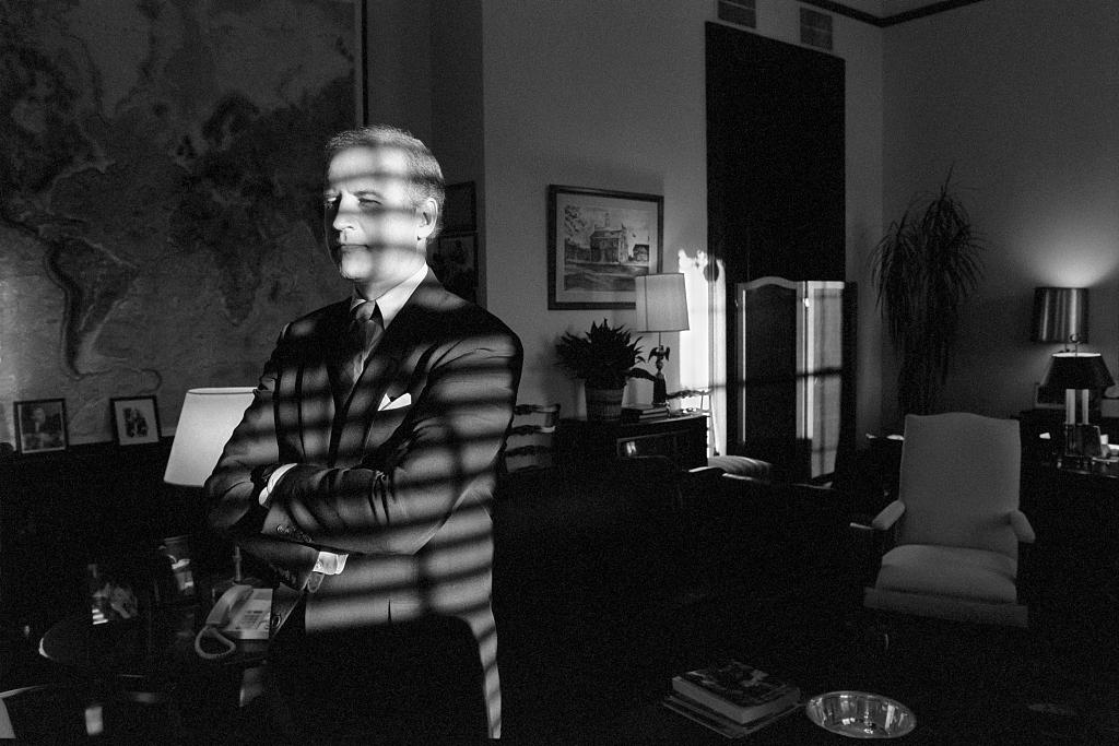 图集|50张照片带你了解拜登78年人生