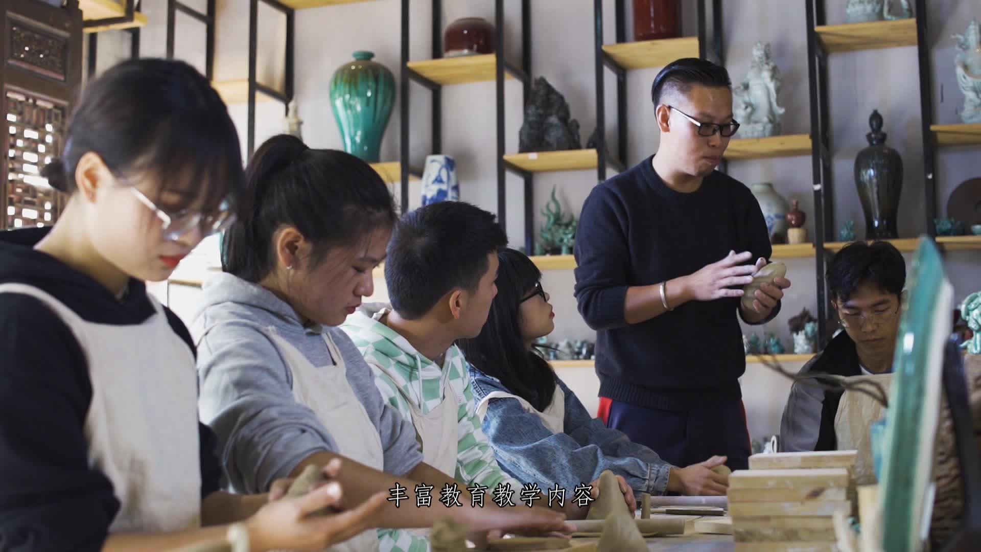 137 贵州财经大学 广告学 杨秀云