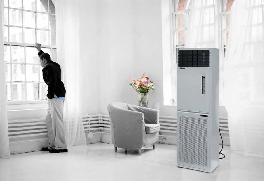 纯干货 小心你家的净化器正在制造污染!