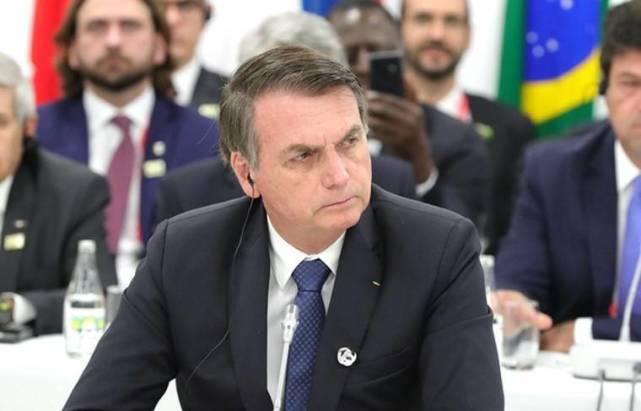各国纷纷祝贺拜登时,巴西总统却因这事对着拜登开骂了 巴西总统祝贺拜登