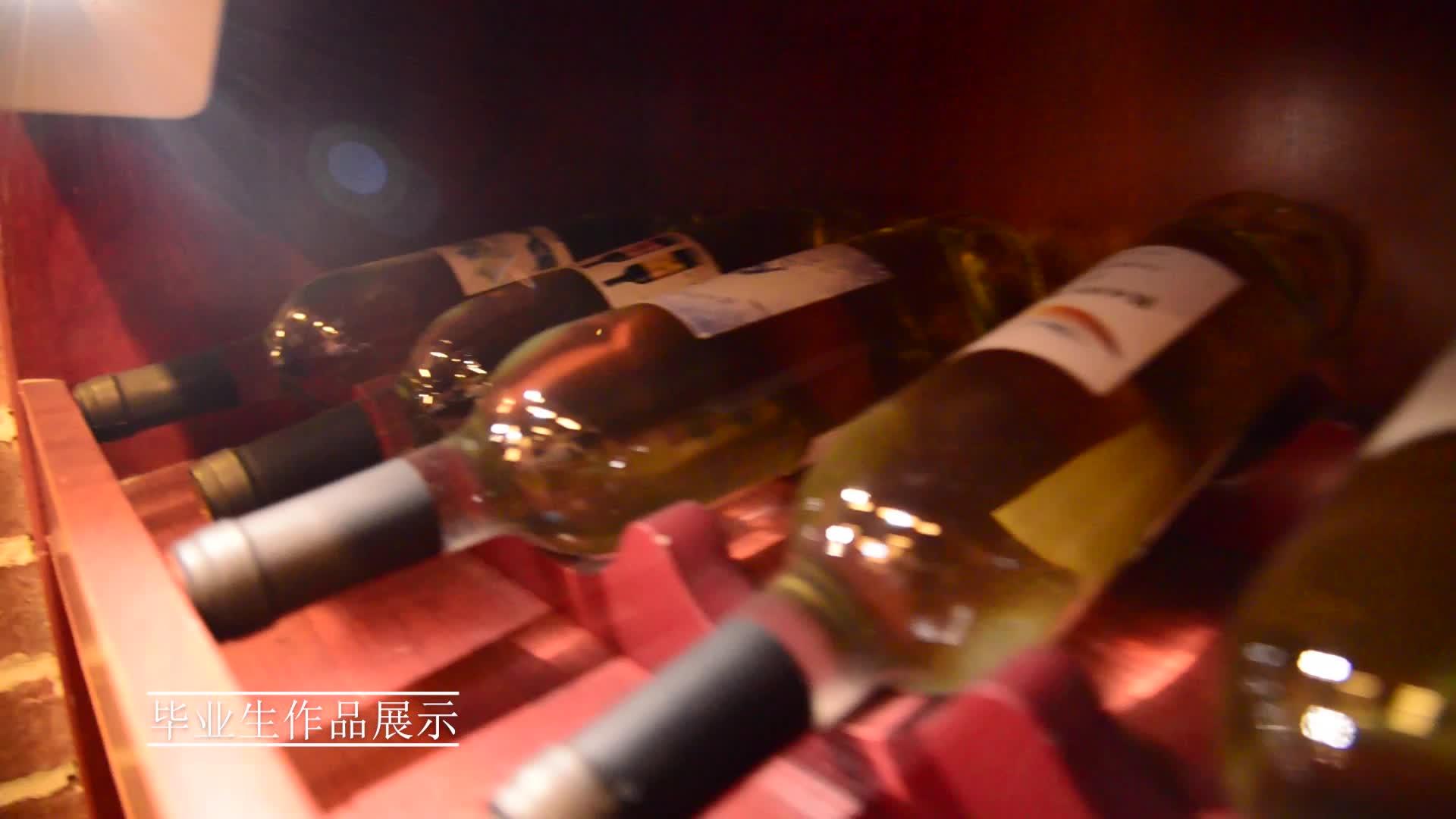 119 西北农林科技大学 葡萄与葡萄酒工程专业 王文睿