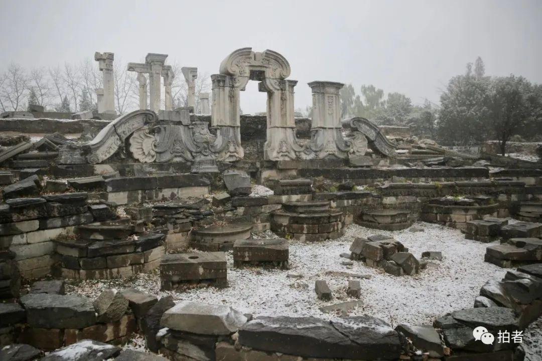 雪一来,北京这些地方就更有味道了 最新热点 第18张