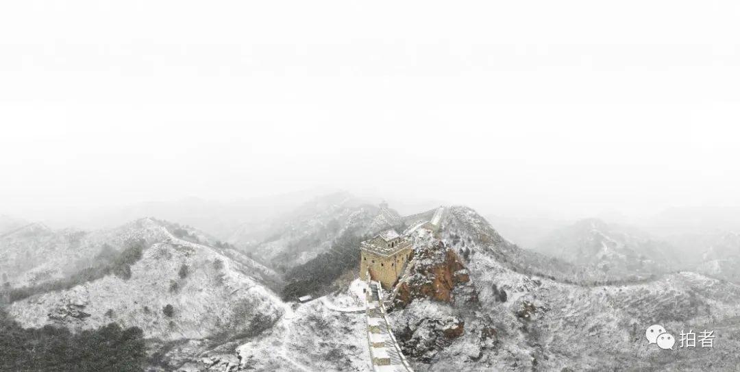 雪一来,北京这些地方就更有味道了 最新热点 第22张