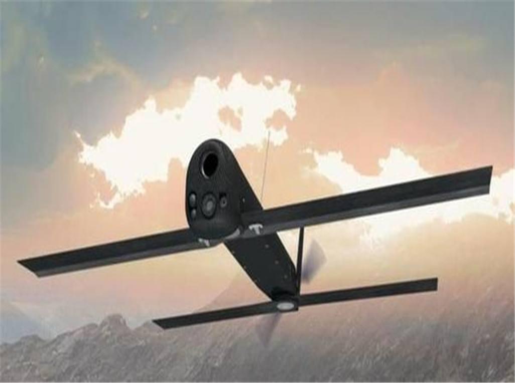 纳卡冲突证明:低成本无人机正改变未来战争