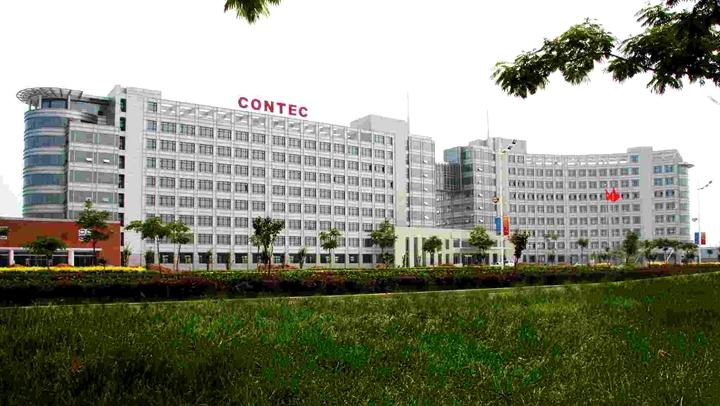 今年以来,河北已有康泰医学等3家企业挂牌上市。 资料片