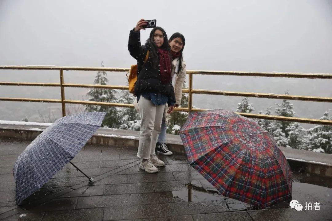雪一来,北京这些地方就更有味道了 最新热点 第16张