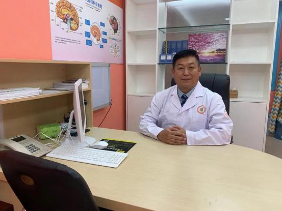 合肥天使儿童医院刘军生:注意力是孩子学习的根本