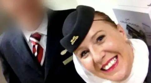 澳籍空姐接种中国新冠疫苗,回国后却遭质疑