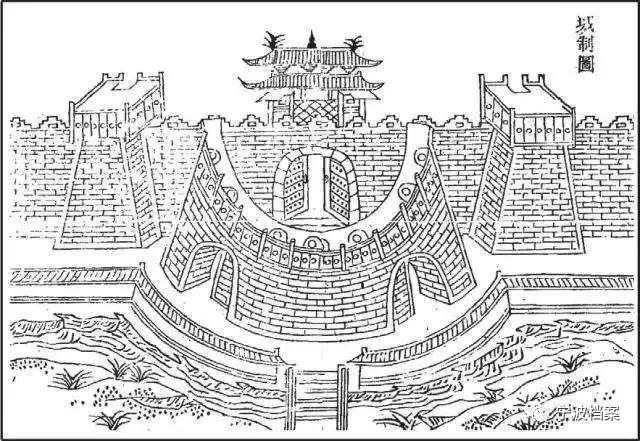 2011年,慈开公司委托宁波市考古所对该区域进行考古挖掘,探明了慈城东门段城墙、瓮城、城门、水门、护城河的位置和走向,为原址恢复重建工程提供了翔实的依据。