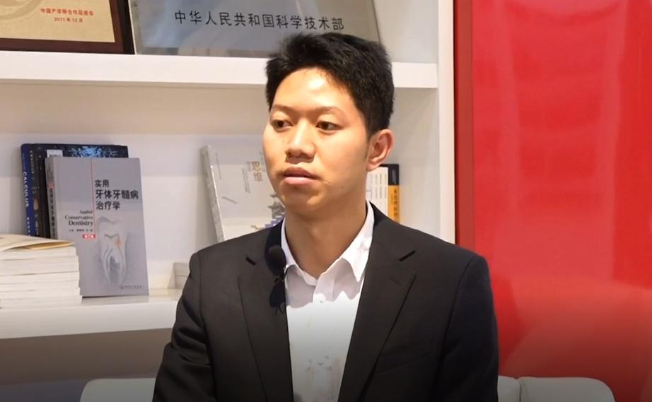 四川大学化学工程学院博士张川