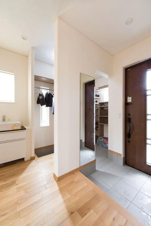 图片来源/ pinterest@鱼津市で注文住宅を建てる工务店ならエリーヌホーム