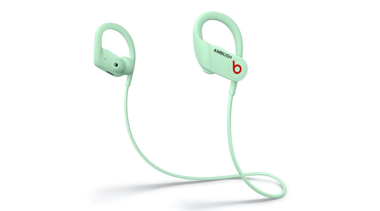 Beats联手日本潮牌推出夜光耳机 为夜晚注入活力