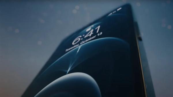 阴阳屏、绿屏门?iPhone12 Pro Max是A+屏幕 全行业表现最佳